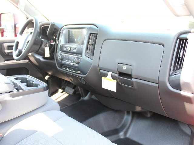2019 Silverado 3500 Regular Cab DRW 4x4,  Knapheide Service Body #19C9T - photo 29