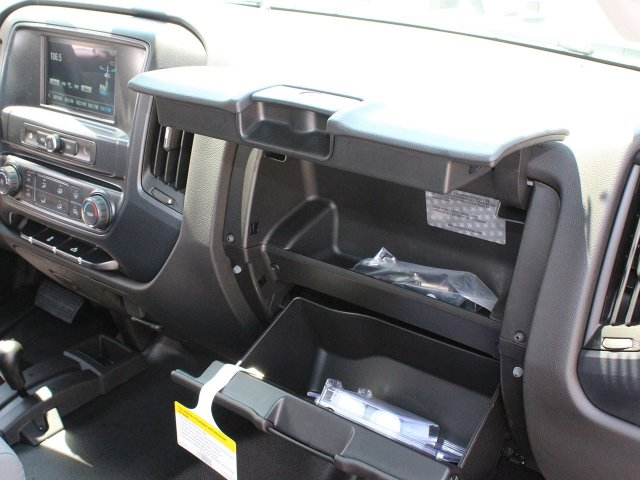 2018 Silverado 1500 Regular Cab 4x4,  Pickup #C3617TD - photo 26