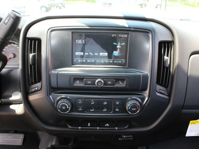 2018 Silverado 1500 Regular Cab 4x4,  Pickup #C3618TD - photo 24