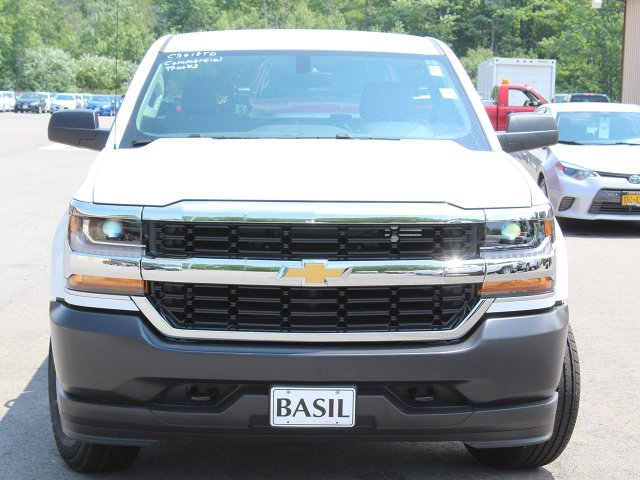 2018 Silverado 1500 Regular Cab 4x4,  Pickup #C3618TD - photo 5