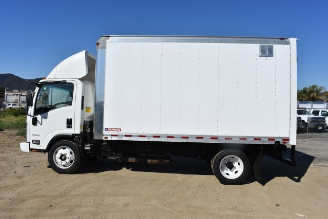 2016 LCF 4500 Regular Cab, Morgan Dry Freight #M161078 - photo 5