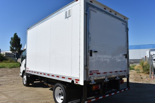 2016 LCF 4500 Regular Cab, Morgan Dry Freight #M161078 - photo 6
