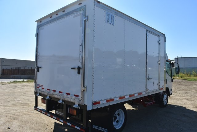 2016 LCF 4500 Regular Cab, Morgan Dry Freight #M161078 - photo 2