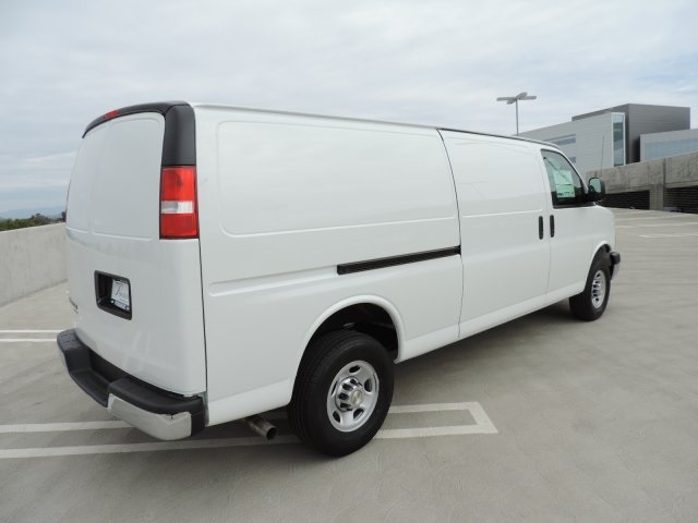 2016 Express 2500, Van Upfit #M16391 - photo 4