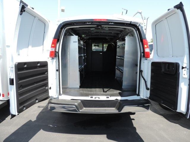 2016 Express 2500, Van Upfit #M16391 - photo 3
