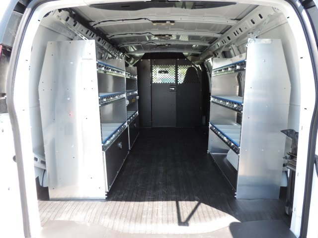 2016 Express 2500, Van Upfit #M16391 - photo 2