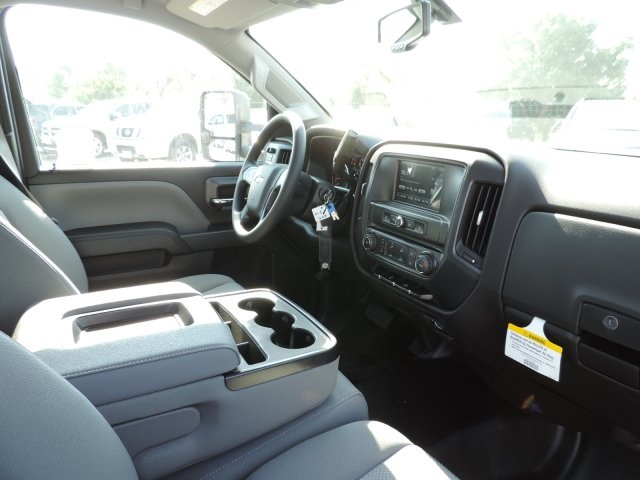 2016 Silverado 2500 Regular Cab, Harbor Utility #M16676 - photo 14