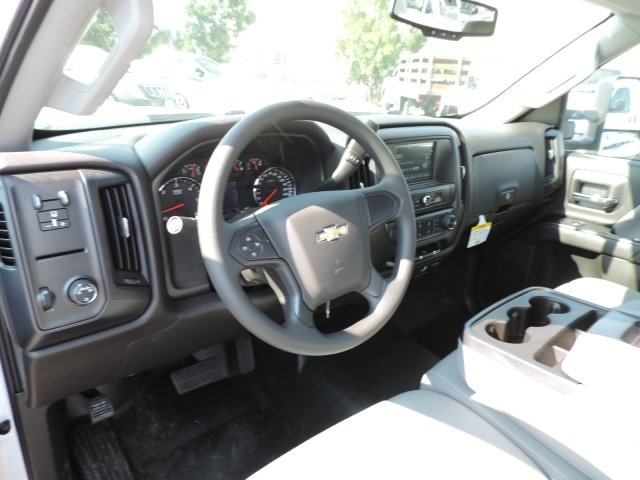2016 Silverado 2500 Regular Cab, Harbor Utility #M16676 - photo 17