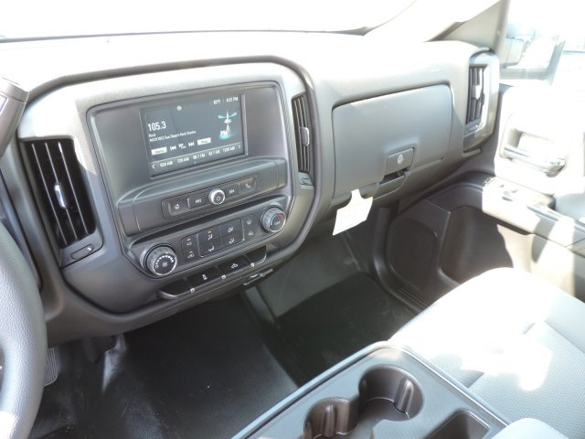 2016 Silverado 2500 Regular Cab, Harbor Utility #M16676 - photo 21