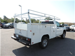 2016 Silverado 2500 Regular Cab, Harbor Utility #M16676 - photo 1