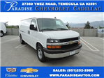 2017 Express 3500, Cargo Van #M1709 - photo 1