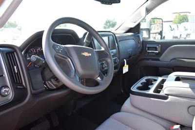 2017 Silverado 2500 Double Cab 4x2,  Royal Utility #M171042 - photo 19