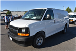2017 Express 2500 Van Upfit #M171080 - photo 6