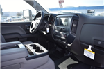 2017 Silverado 3500 Regular Cab DRW, Knapheide Value-Master X Flat/Stake Bed #M171126 - photo 10
