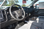 2017 Silverado 3500 Regular Cab DRW, Knapheide Value-Master X Flat/Stake Bed #M171126 - photo 13