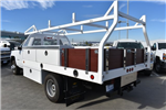 2017 Silverado 3500 Regular Cab DRW, Royal Contractor Bodies Contractor Body #M171144 - photo 6