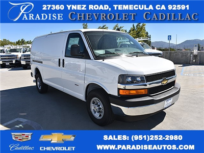 2017 Express 2500 Cargo Van #M171229 - photo 1