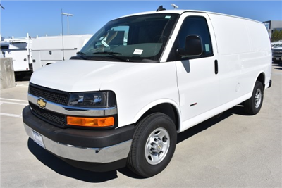 2017 Express 2500 Cargo Van #M171229 - photo 4