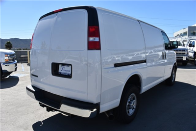 2017 Express 2500 Cargo Van #M171229 - photo 8