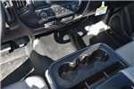 2017 Silverado 3500 Regular Cab DRW, Royal Stake Bed Bodies Flat/Stake Bed #M171247 - photo 16