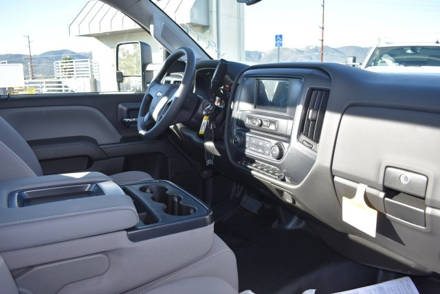 2017 Silverado 3500 Regular Cab DRW 4x2,  Knapheide Utility #M171262 - photo 16