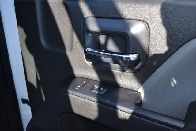 2017 Silverado 3500 Regular Cab DRW 4x2,  Knapheide Utility #M171262 - photo 17