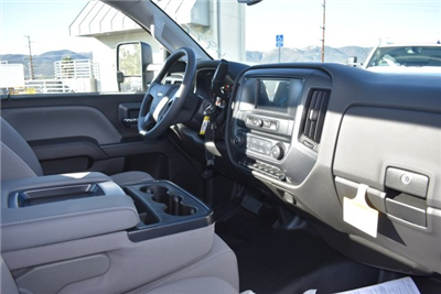 2017 Silverado 3500 Regular Cab DRW, Knapheide Standard Service Body Utility #M171262 - photo 16