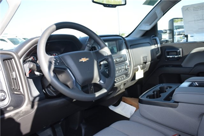 2017 Silverado 3500 Regular Cab DRW, Knapheide Standard Service Body Utility #M171262 - photo 19