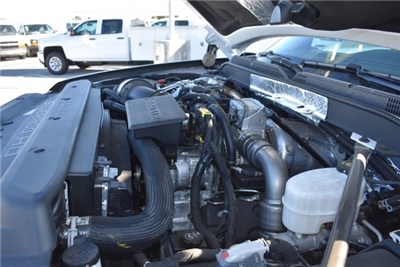 2017 Silverado 3500 Regular Cab DRW, Knapheide Standard Service Body Utility #M171262 - photo 23