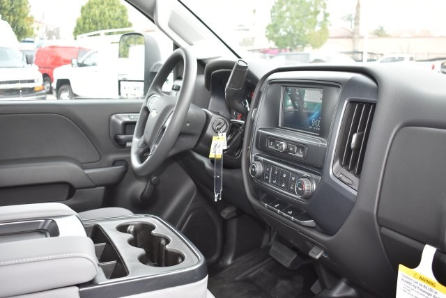 2017 Silverado 2500 Regular Cab, Royal Service Bodies Utility #M171355 - photo 15