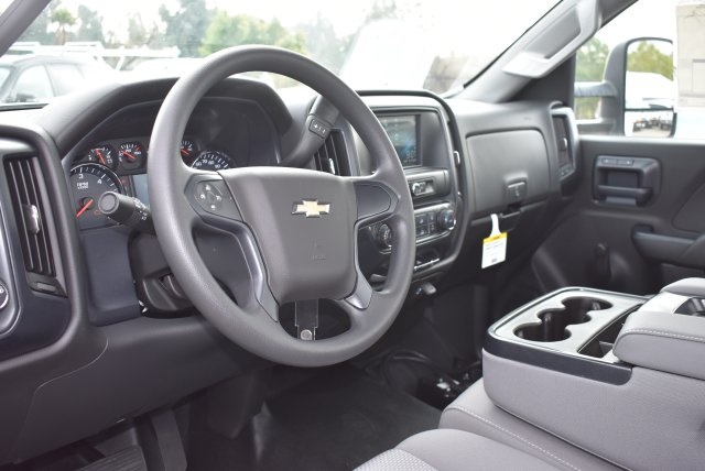 2017 Silverado 2500 Regular Cab 4x2,  Royal Utility #M171355 - photo 18