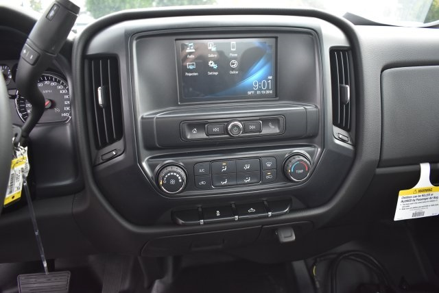 2017 Silverado 2500 Regular Cab 4x2,  Royal Utility #M171355 - photo 21