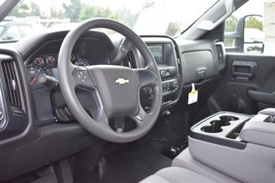 2017 Silverado 2500 Regular Cab, Royal Service Bodies Utility #M171355 - photo 18
