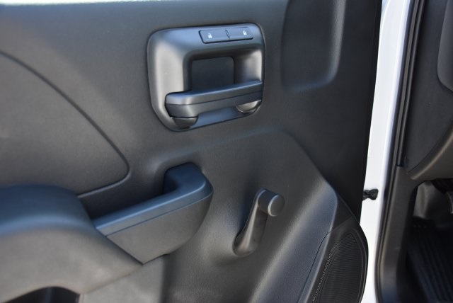 2017 Silverado 2500 Regular Cab 4x2,  Royal Utility #M171356 - photo 19