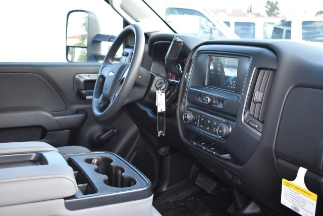 2017 Silverado 2500 Regular Cab 4x2,  Royal Utility #M171358 - photo 18
