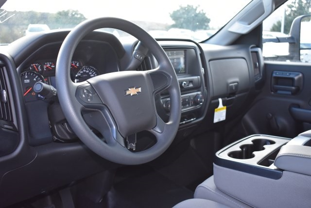 2017 Silverado 2500 Regular Cab 4x2,  Royal Utility #M171358 - photo 21