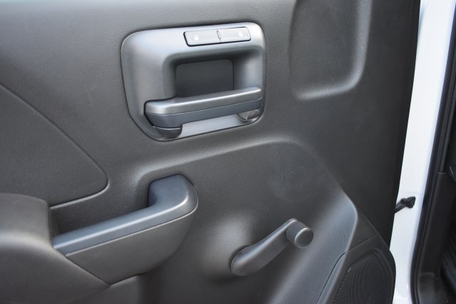 2017 Silverado 2500 Regular Cab 4x2,  Royal Utility #M171358 - photo 22