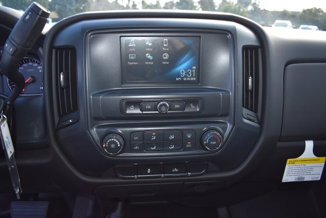 2017 Silverado 2500 Regular Cab 4x2,  Royal Utility #M171358 - photo 24