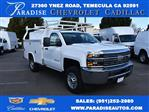 2017 Silverado 2500 Regular Cab 4x2,  Royal Utility #M171358 - photo 1