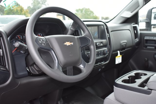 2017 Silverado 2500 Regular Cab 4x2,  Knapheide Utility #M171359 - photo 17