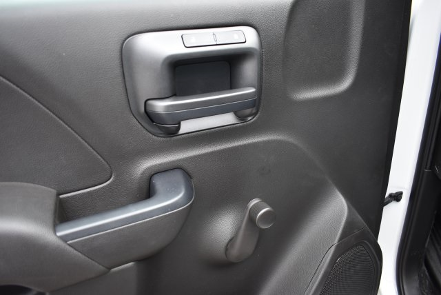 2017 Silverado 2500 Regular Cab 4x2,  Royal Utility #M171359 - photo 18