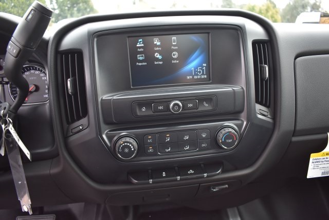 2017 Silverado 2500 Regular Cab 4x2,  Knapheide Utility #M171359 - photo 20