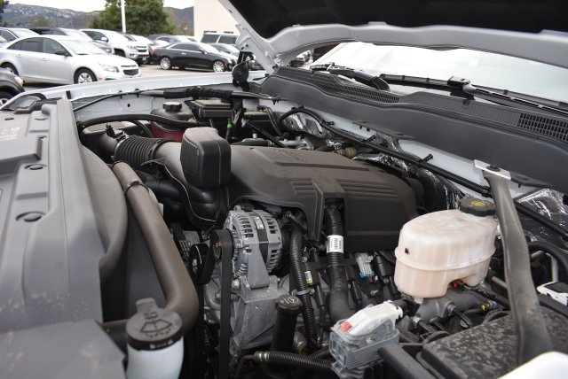 2017 Silverado 2500 Regular Cab 4x2,  Knapheide Utility #M171359 - photo 22