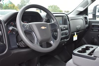 2017 Silverado 2500 Regular Cab 4x2,  Knapheide Standard Service Body Utility #M171359 - photo 17