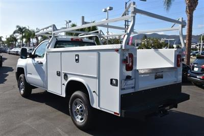 2017 Silverado 2500 Regular Cab 4x2,  Knapheide Standard Service Body Utility #M171359 - photo 6
