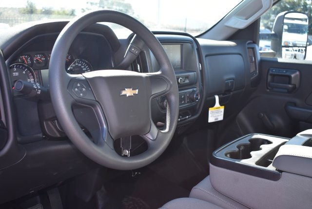 2017 Silverado 2500 Regular Cab 4x2,  Pickup #M171360 - photo 13