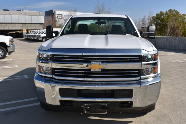 2017 Silverado 2500 Regular Cab 4x2,  Pickup #M171360 - photo 3