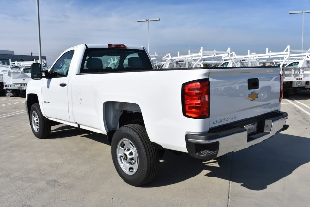 2017 Silverado 2500 Regular Cab 4x2,  Pickup #M171360 - photo 6
