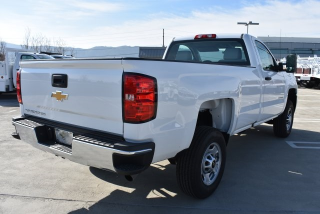 2017 Silverado 2500 Regular Cab 4x2,  Pickup #M171360 - photo 2