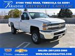 2017 Silverado 2500 Regular Cab 4x2,  Pickup #M171360 - photo 1